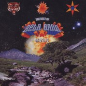 The Beta Band: The Best Of - CD