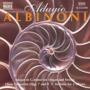 Albinoni: Adagio - CD