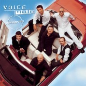 Voice Male: Approved - CD