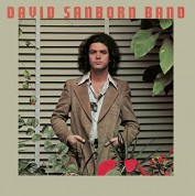 David Sanborn: Promise Me The Moon - CD