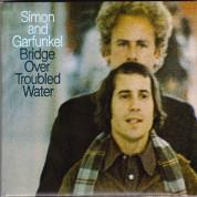Simon & Garfunkel: Bridge Over Troubled Water (Digipak) - CD