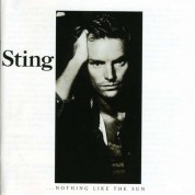 Sting: Nothing Like The Sun - CD