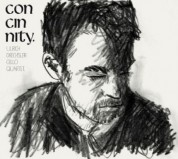 Ulrich Drechsler: Concinnity - CD