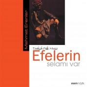 Mehmet Erenler: Efelerin Selamı Var - CD