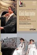 Riccardo Muti, Konzertvereinigung Wiener Staatsopernchor: Mozart: Cosi fan tutte - DVD