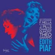 Edith Piaf 2017 - CD