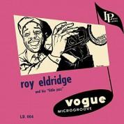 Roy Eldridge And His Little Jazz - CD