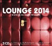 Çeşitli Sanatçılar: Lounge 2014 - CD