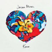 Jason Mraz: Know - CD