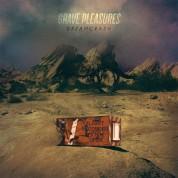 Grave Pleasures: Dreamcrash - CD