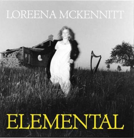 Loreena McKennitt: Elemental - Plak