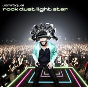 Jamiroquai: Rock Dust Light Star - Plak