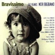 NDR Big Band: Bravissimo - 50 Years Ndr Bigband - CD