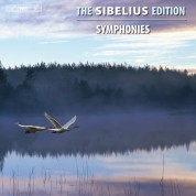 Lahti Symphony Orchestra, Osmo Vänskä, Jaakko Kuusisto: Sibelius Edition, Vol. 12 - Seven Symphonies - CD