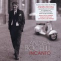Andrea Bocelli: Incanto - CD