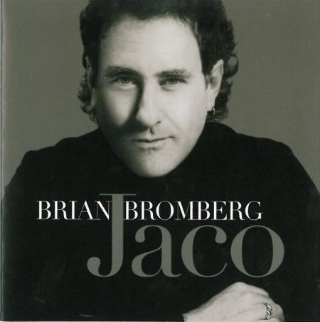 Brian Bromberg: Jaco - CD
