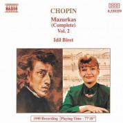 Chopin: Mazurkas, Vol. 2 - CD
