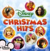 Çeşitli Sanatçılar: Disney Channel Christmas Hits - CD