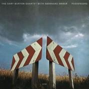 Gary Burton, Pat Metheny, Steve Swallow, Dan Gottlieb, Eberhard Weber: Passengers - CD
