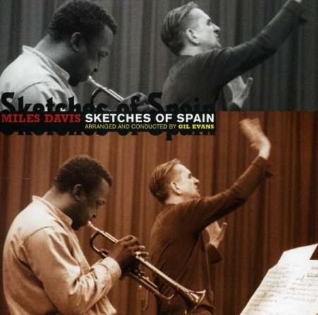 Miles Davis: Sketches Of Spain - CD