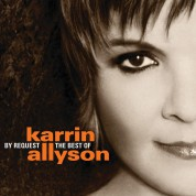 Karrin Allyson: By Request: The Best of Karrin Allyson - CD