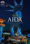 Kevin Short, Iano Tamar, Rubens Pelizzari, Tigran Martirossian, Tatiana Serjan, Wiener Symphoniker, Carlo Rizzi: Verdi: Aida - DVD