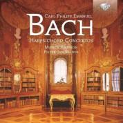 Musica Amphion, Pieter-Jan Belder: C.P.E. Bach: Harpsichord Concertos - CD