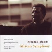 Abdullah Ibrahim: African Symphony - CD