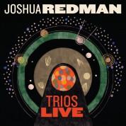 Joshua Redman: Trios Live - CD