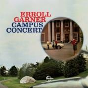 Erroll Garner: Campus Concert - CD