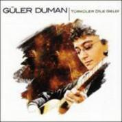 Güler Duman: Türküler Dile Geldi - CD