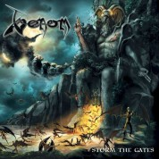 Venom: Storm The Gates - CD