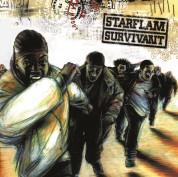 Starflam: Survivant - Plak