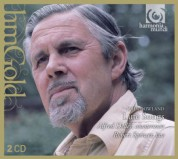 Alfred Deller: Dowland: Lute Songs - CD