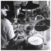 John Coltrane: Both Directions At Once: The Lost Album - CD