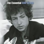 Bob Dylan: The Essential Bob Dylan - Plak