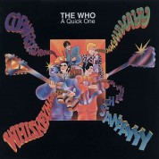 The Who: A Quick One - CD