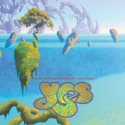 Yes: Studio Albums 1969-1987 - CD