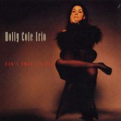 Holly Cole: Don't Smoke In Bed - CD