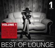 Çeşitli Sanatçılar: Best Of Lounge Volume 1 - CD