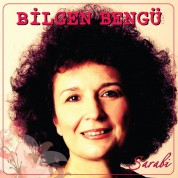 Bilgen Bengü: Şarabi - CD