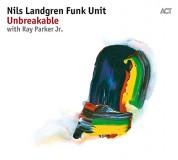 Nils Landgren Funk Unit: Unbreakable - Plak