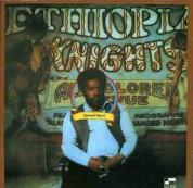 Donald Byrd: Ethiopian Knights - CD