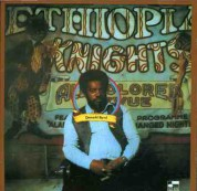 Donald Byrd: Ethiopian Knights - CD