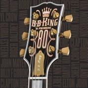 B.B. King & Friends - CD