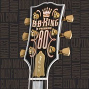 B.B. King & Friends - CD