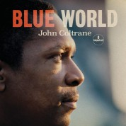 John Coltrane: Blue World - Plak