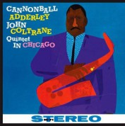 Cannonball Adderley: Quintet in Chicago - Plak