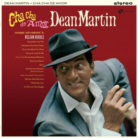 Dean Martin: Cha Cha de Amor - Plak