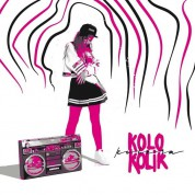 Kolera: Kolokolik - CD